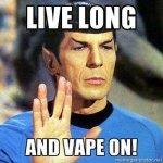 E-Zigarette-Gateway-Effekt